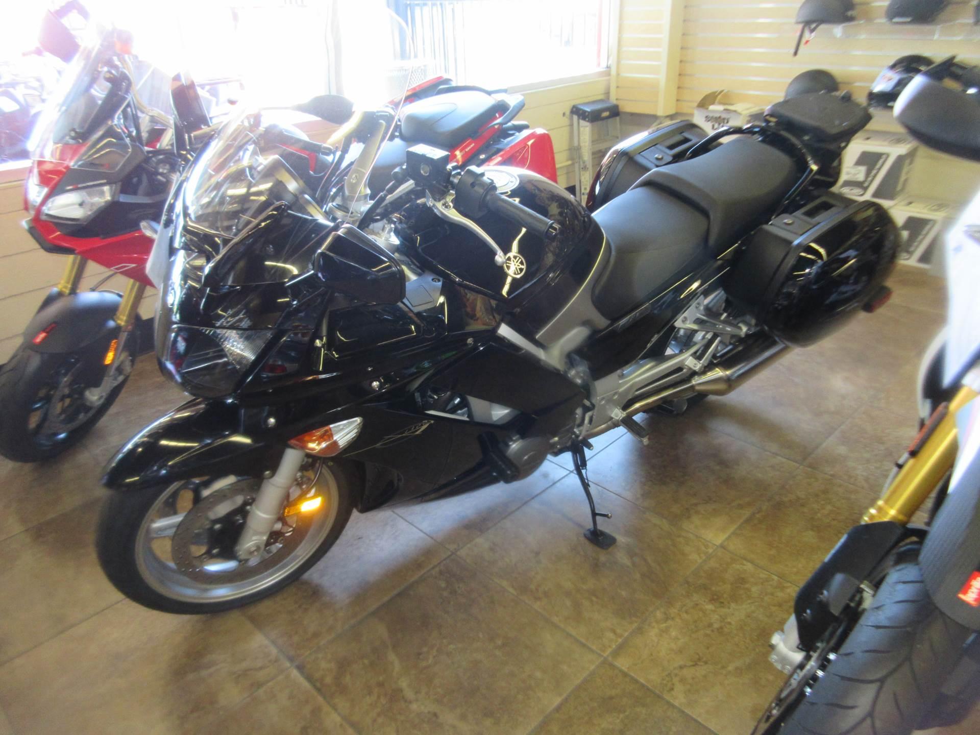 2008 Yamaha FJR1300A for sale 135404