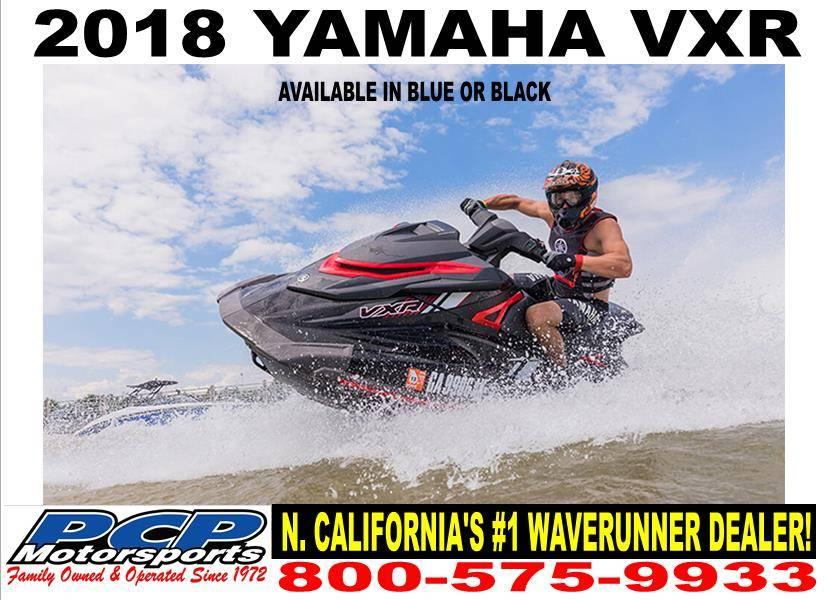2018 Yamaha VXR for sale 141543