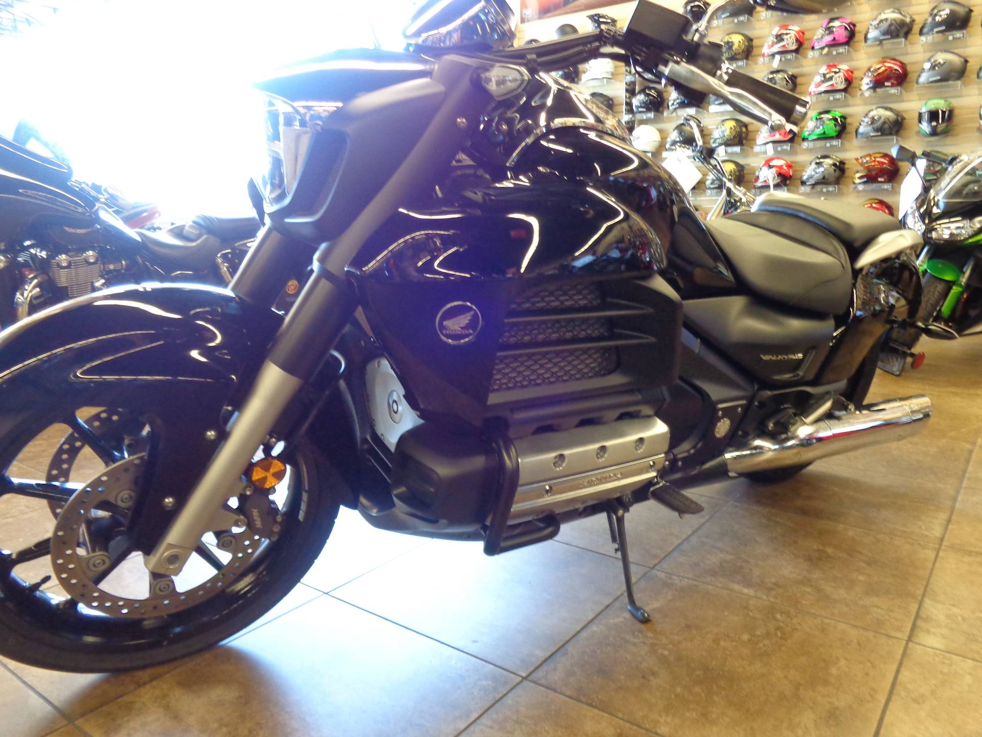 used 2014 honda gold wing® valkyrie® motorcycles in sacramento, ca