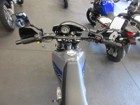 2020 Suzuki DR650S in Sacramento, California - Photo 5