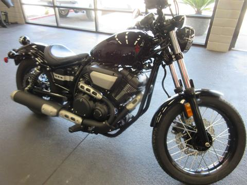 2020 Yamaha Bolt in Sacramento, California - Photo 1