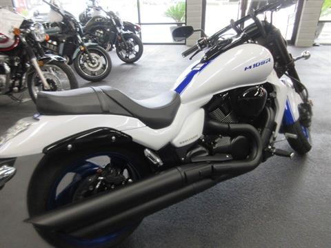 2019 Suzuki Boulevard M109R B.O.S.S. in Sacramento, California - Photo 4