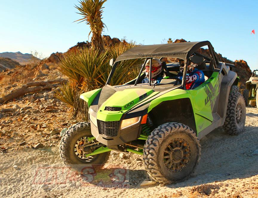 2018 Textron Off Road Wildcat XX in Sacramento, California