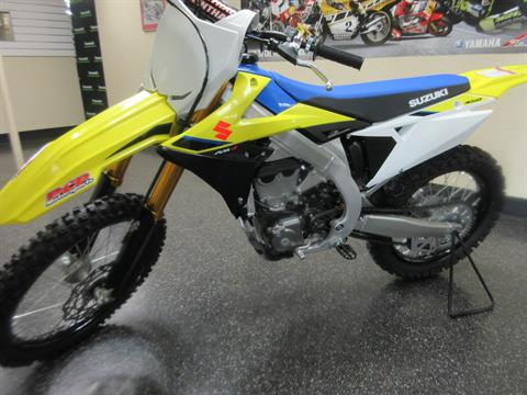 2020 Suzuki RM-Z450 in Sacramento, California - Photo 2