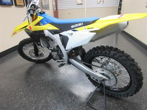 2020 Suzuki RM-Z450 in Sacramento, California - Photo 3
