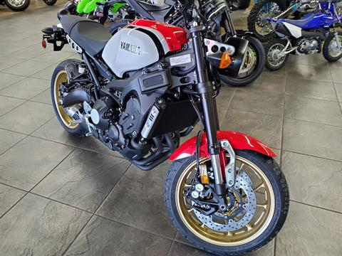 2020 Yamaha XSR900 in Sacramento, California - Photo 2