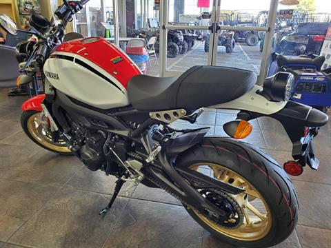 2020 Yamaha XSR900 in Sacramento, California - Photo 4