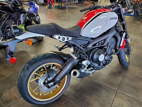 2020 Yamaha XSR900 in Sacramento, California - Photo 5