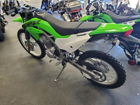 2020 Kawasaki KLX 230 in Sacramento, California - Photo 3