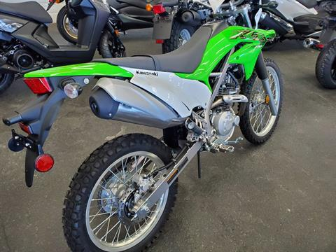 2020 Kawasaki KLX 230 in Sacramento, California - Photo 4