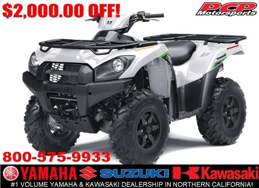 2019 Kawasaki Brute Force 750 4x4i EPS for sale 86390