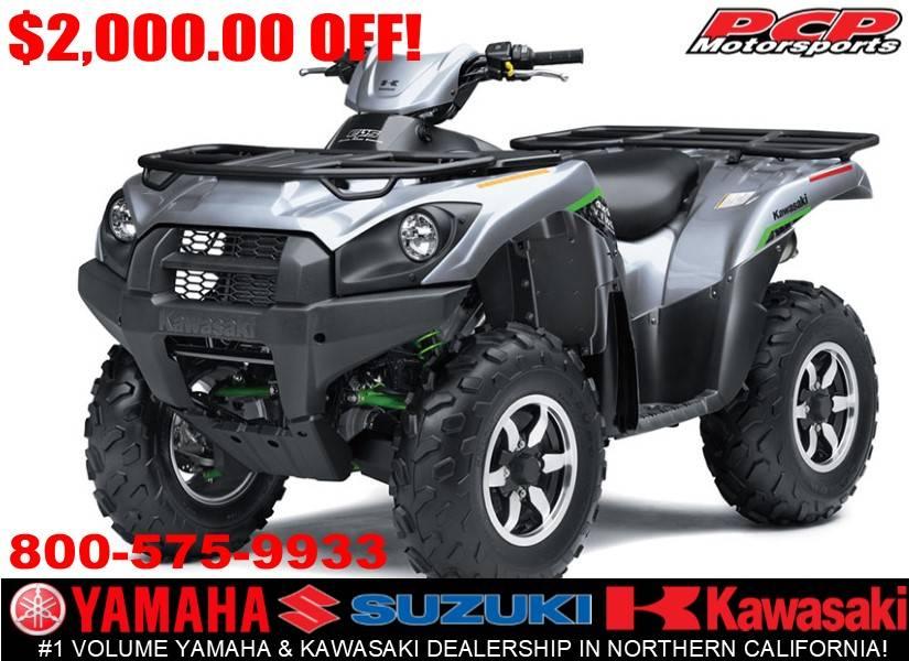 2019 Kawasaki Brute Force 750 4x4i EPS for sale 134778