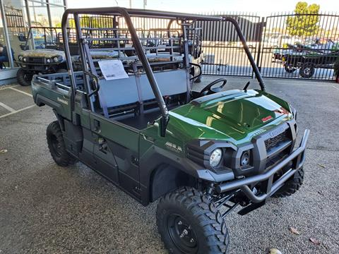 2020 Kawasaki Mule PRO-DX EPS Diesel in Sacramento, California - Photo 1
