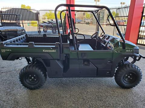 2020 Kawasaki Mule PRO-DX EPS Diesel in Sacramento, California - Photo 6
