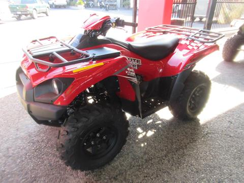 2021 Kawasaki Brute Force 750 4x4i in Sacramento, California - Photo 2