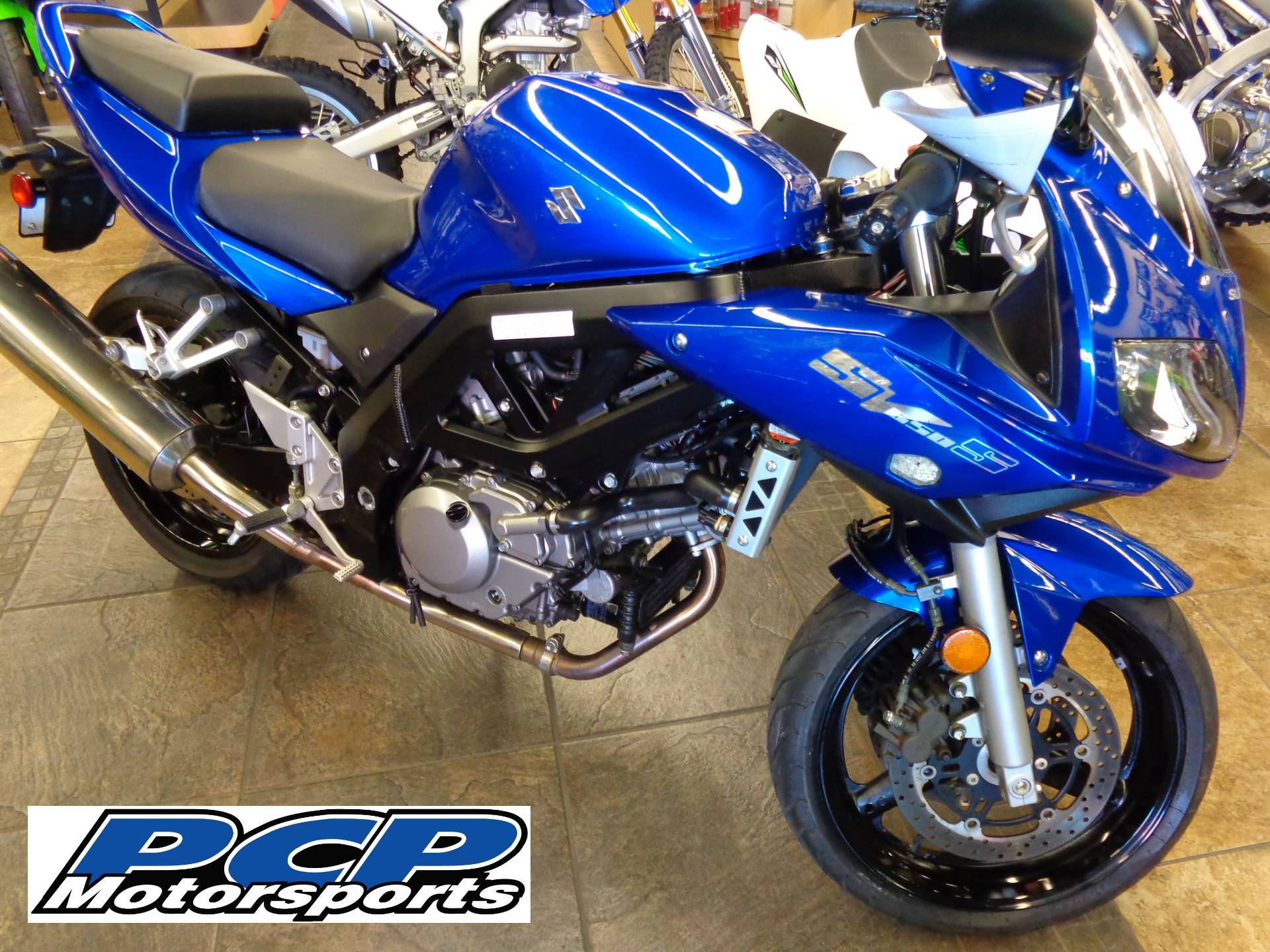 2005 Suzuki SV650S for sale 100330