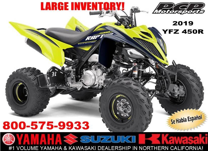 2020 Yamaha Raptor 700R SE for sale 169010