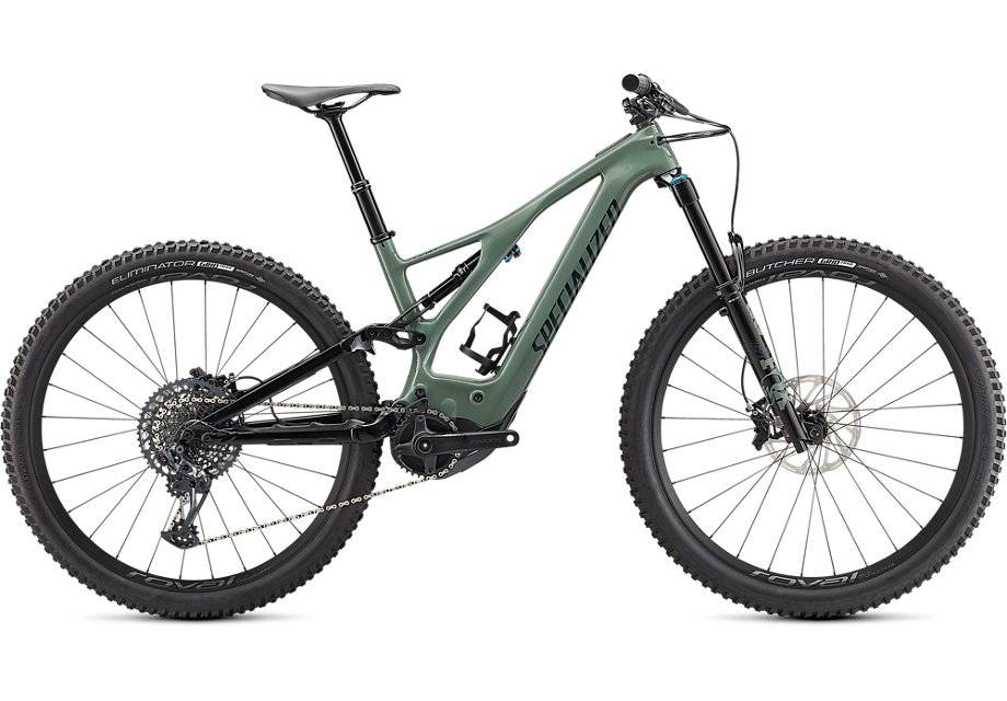 2021 Specialized Turbo Levo Expert - Large in Sacramento, California