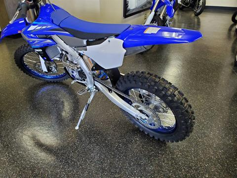 2020 Yamaha YZ250FX in Sacramento, California - Photo 2