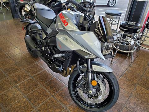 2020 Suzuki Katana in Sacramento, California - Photo 6