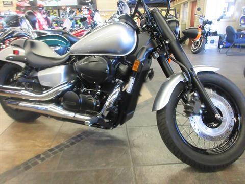 2015 Honda Shadow Phantom® in Sacramento, California