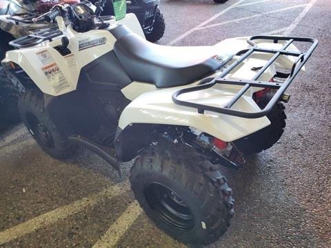 2020 Suzuki KingQuad 400ASi in Sacramento, California - Photo 5