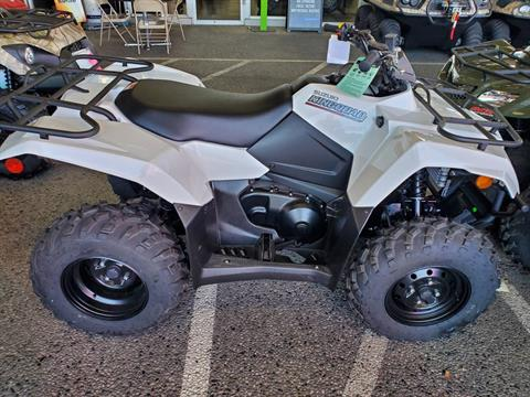 2020 Suzuki KingQuad 400ASi in Sacramento, California - Photo 7