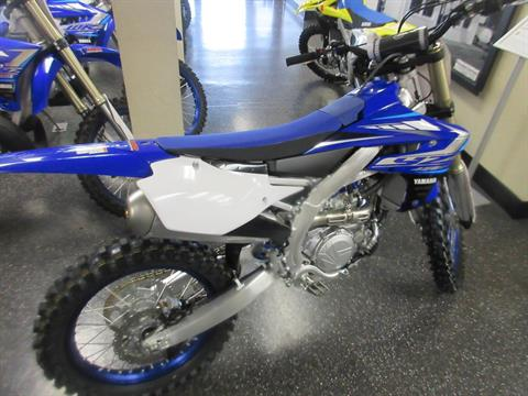 2020 Yamaha YZ450F in Sacramento, California - Photo 2