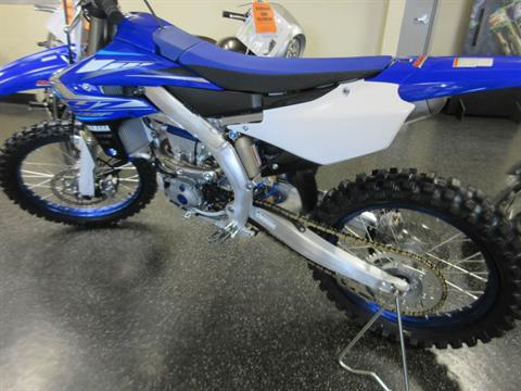 2020 Yamaha YZ450F in Sacramento, California - Photo 5