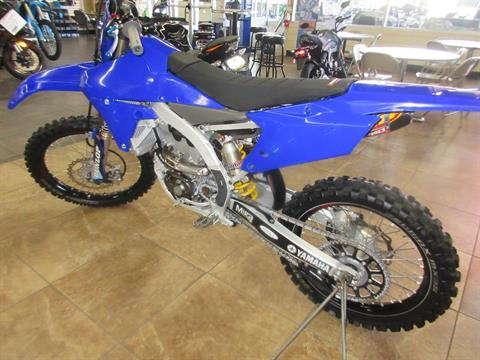 2016 Yamaha YZ250F in Sacramento, California - Photo 3