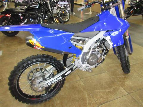 2016 Yamaha YZ250F in Sacramento, California - Photo 4