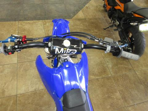 2016 Yamaha YZ250F in Sacramento, California - Photo 5