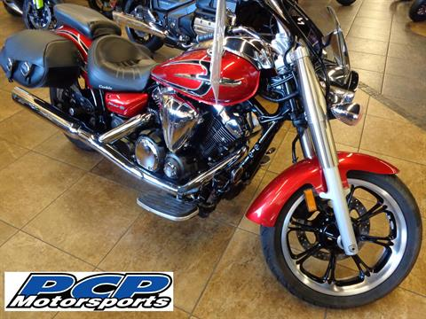 2012 Yamaha V Star 950  in Sacramento, California