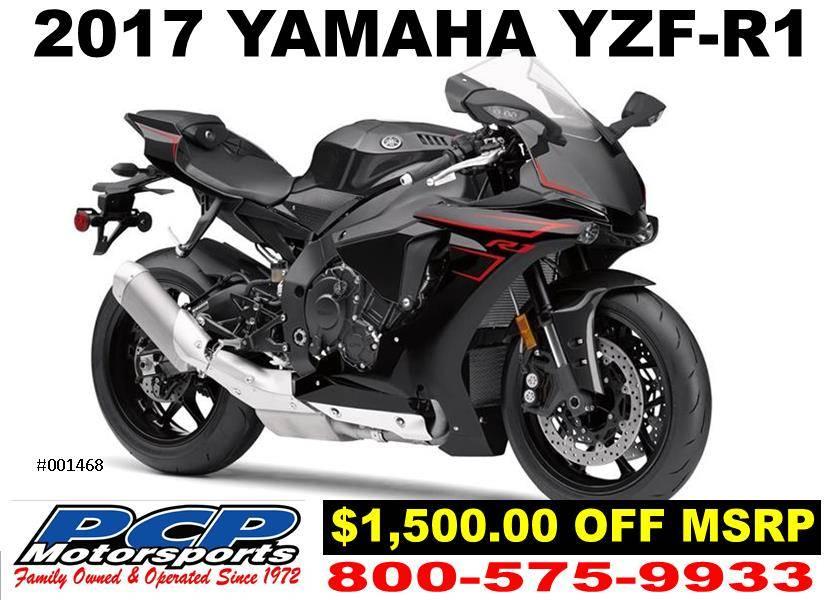 2017 Yamaha YZF-R1 for sale 77528