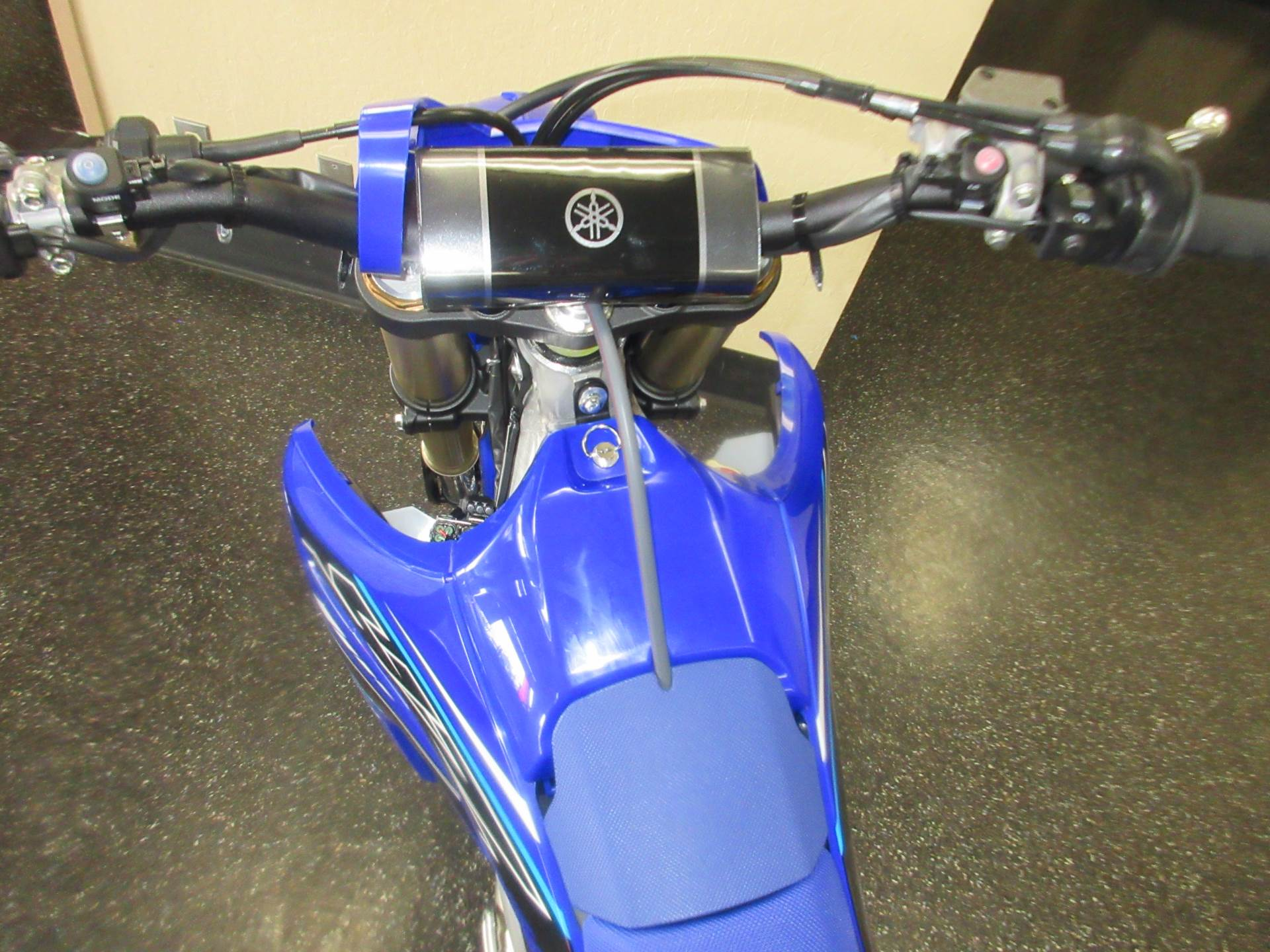2021 Yamaha YZ450F in Sacramento, California - Photo 5