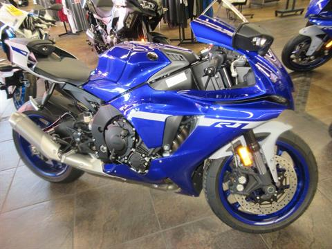 2020 Yamaha YZF-R1 in Sacramento, California - Photo 6