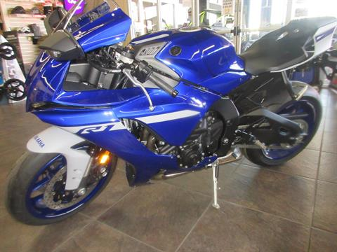 2020 Yamaha YZF-R1 in Sacramento, California - Photo 2
