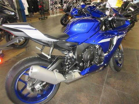2020 Yamaha YZF-R1 in Sacramento, California - Photo 4
