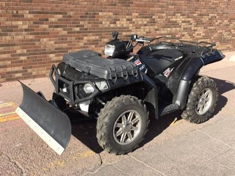 2013 Polaris Sportsman XP® 850 H.O. EPS LE in Mitchell, South Dakota