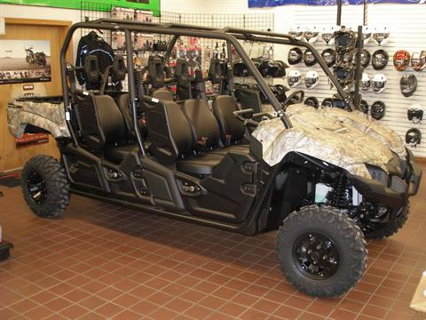 2018 Yamaha Viking VI Hunter in Abilene, Texas