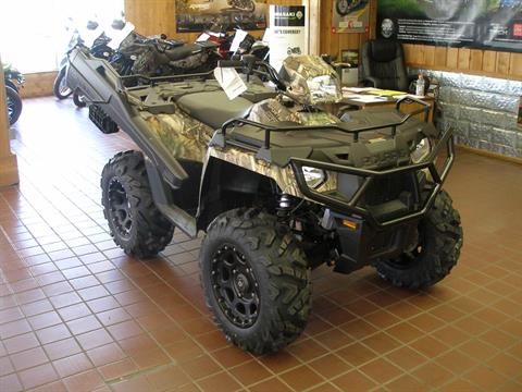 2018 Polaris Sportsman 570 Camo in Abilene, Texas