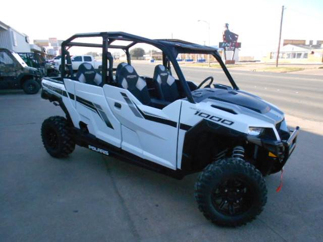 2019 Polaris General 4 1000 EPS for sale 23