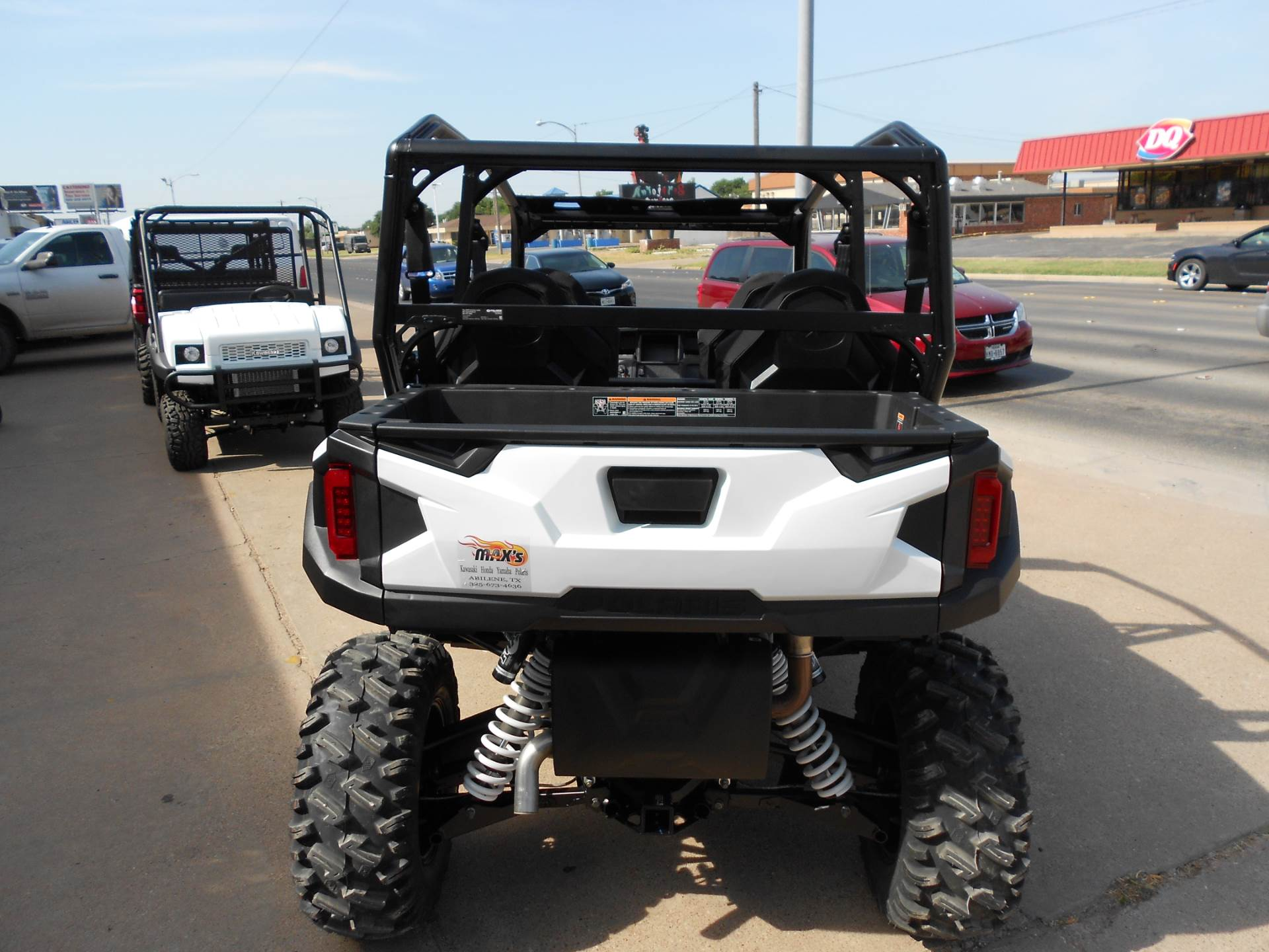 2019 Polaris General 4 1000 EPS in Abilene, Texas - Photo 4