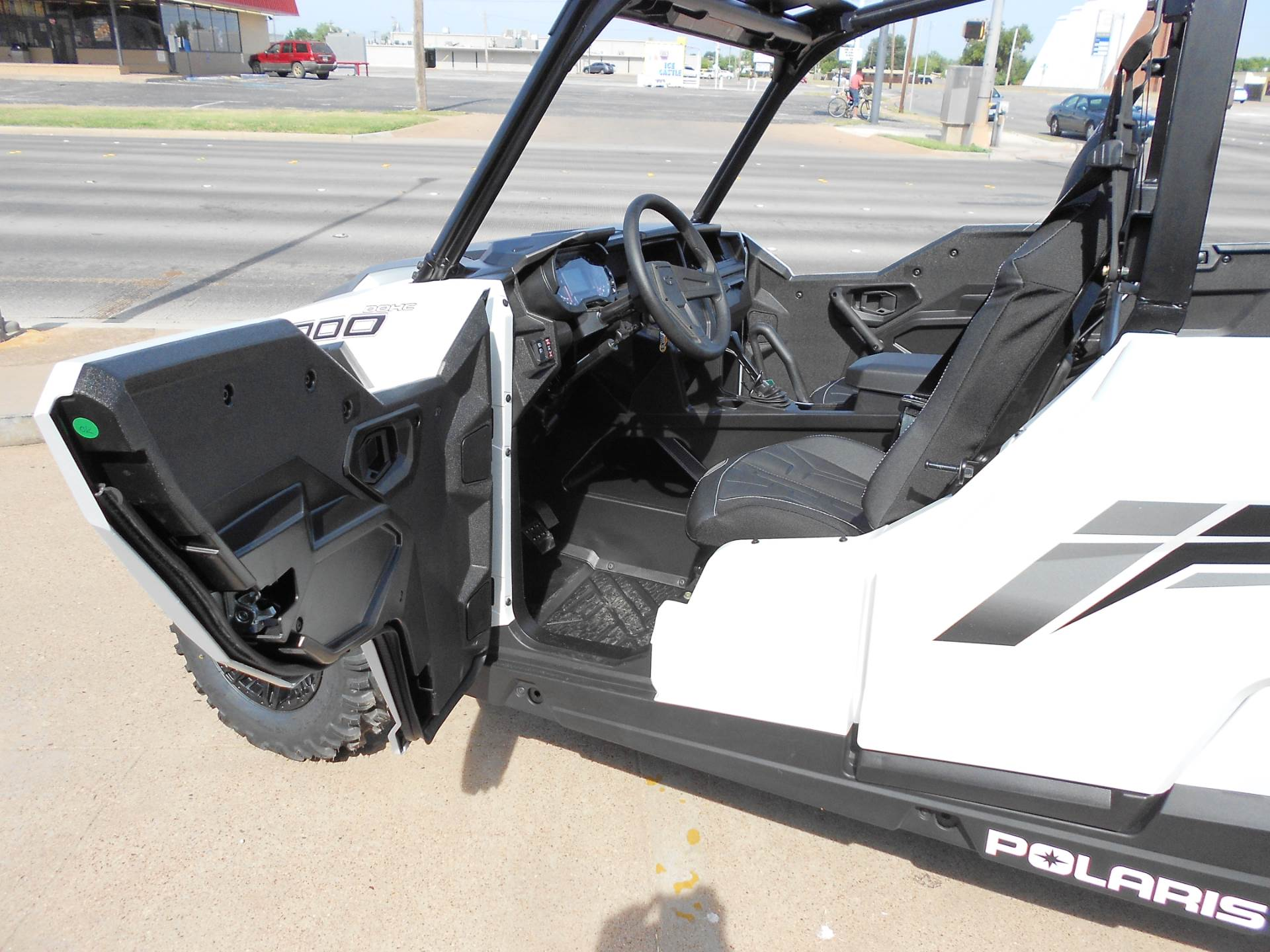 2019 Polaris General 4 1000 EPS in Abilene, Texas - Photo 7