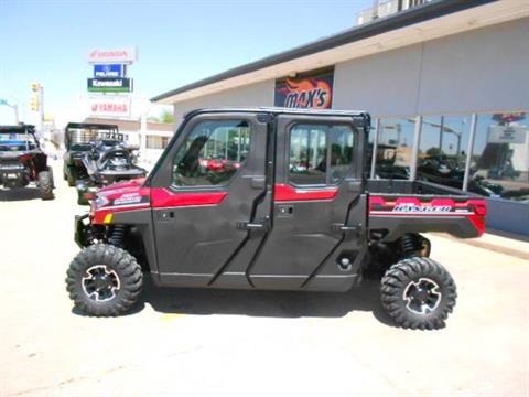 2019 Polaris RANGER CREW XP 1000 EPS NorthStar Edition in Abilene, Texas - Photo 1