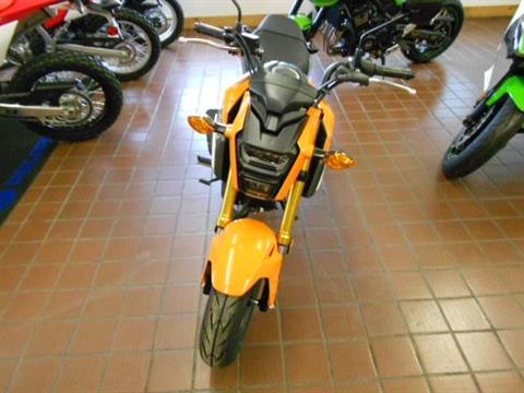 2019 Honda Grom in Abilene, Texas - Photo 2