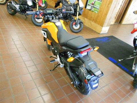 2019 Honda Grom in Abilene, Texas - Photo 3