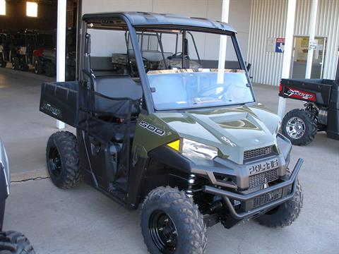 2017 Polaris Ranger 500 in Abilene, Texas