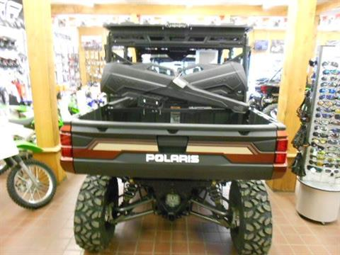 2019 Polaris Ranger Crew XP 1000 EPS 20th Anniversary Limited Edition in Abilene, Texas