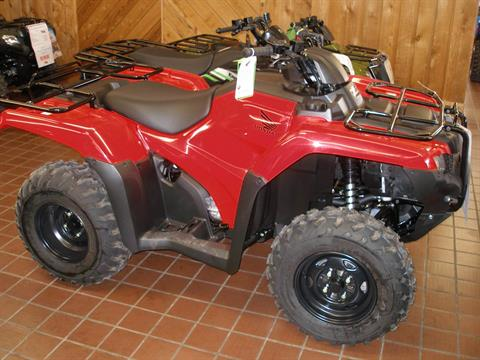 2017 Honda FourTrax Rancher in Abilene, Texas
